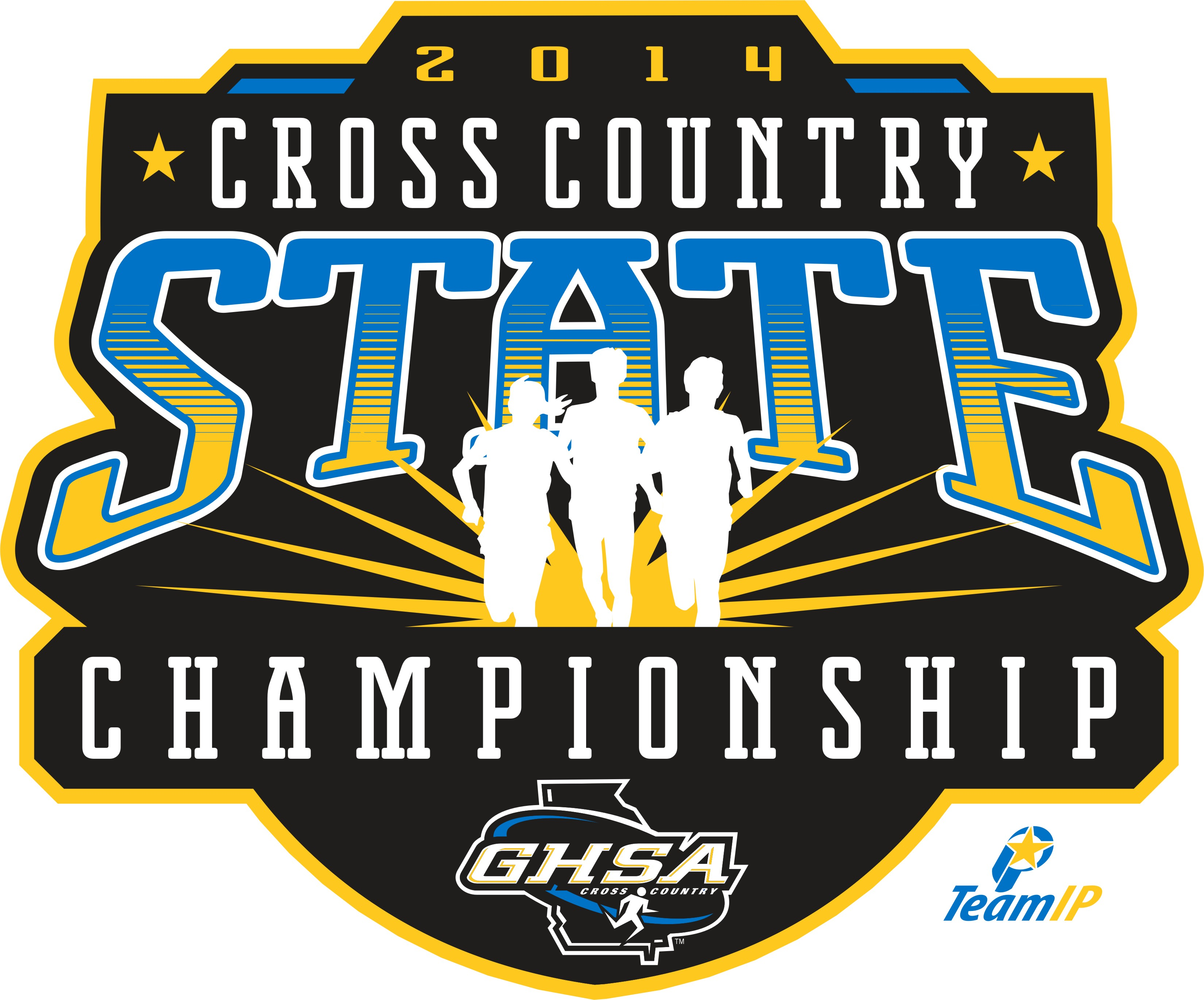 2014 state cross country meet